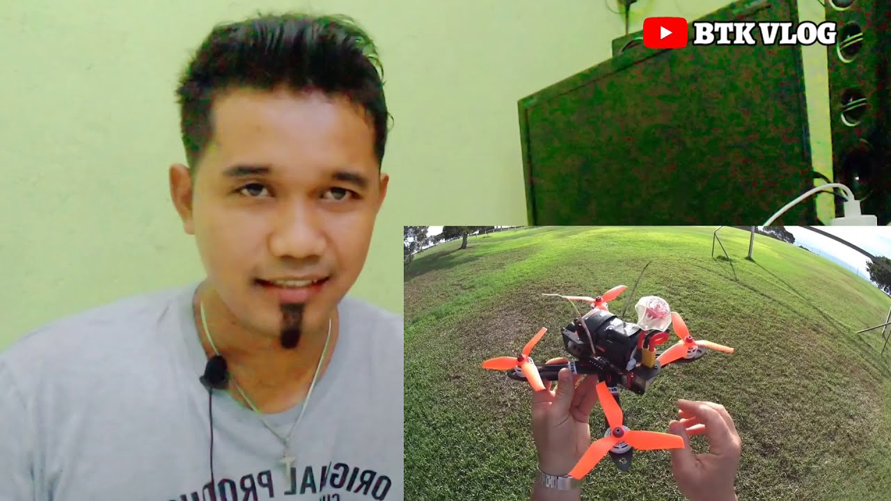 FPV Drone Racing || Paling Kencang & Extream..!!! фотки