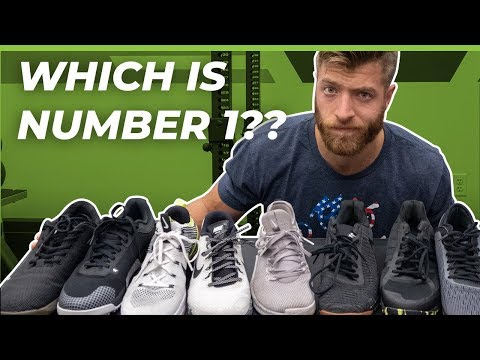 best-cross-training-shoes-2019-(top-picks!!!)