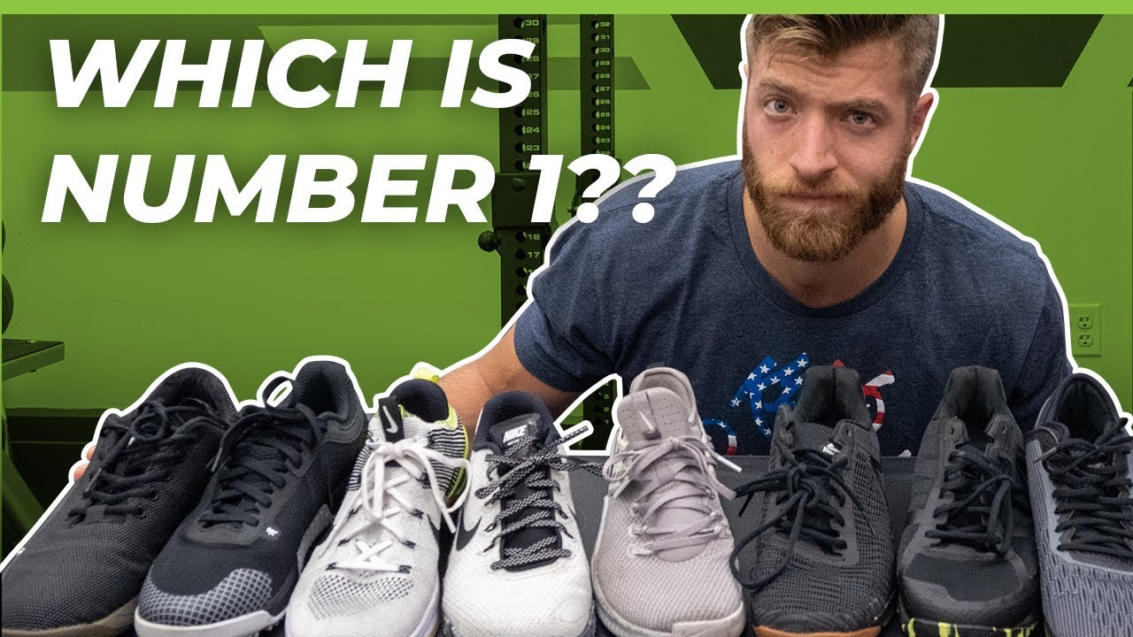 308844faf4b7bd Best Cross Training Shoes 2019 (Top Picks!!!) - YouTube