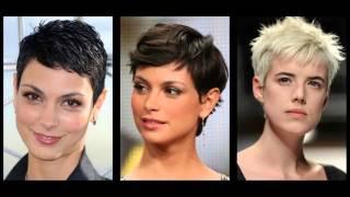 Ženske frizure kratke