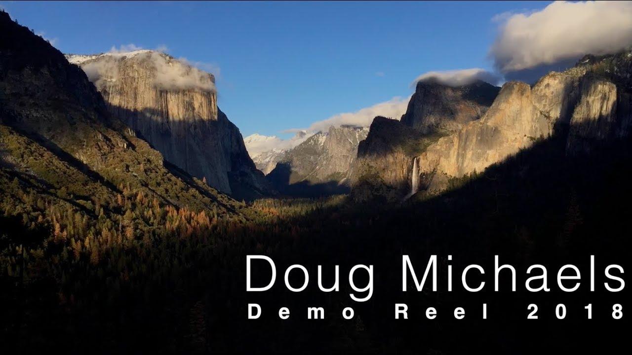 Download Doug Michaels Demo Reel 2018