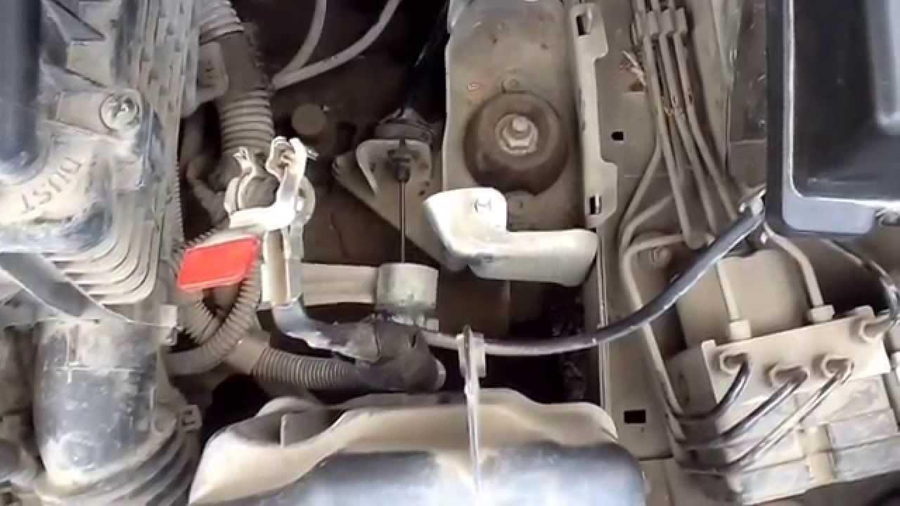 как подтянуть тросик сцепления в ситроен