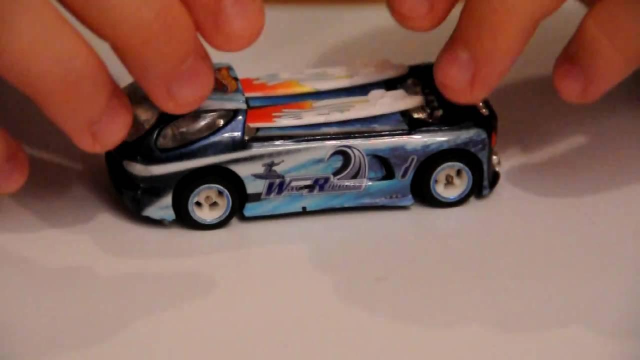 Hot Wheels World Race Wave Rippers Deora II Diecast Toy ...  Hot Wheels Worl...