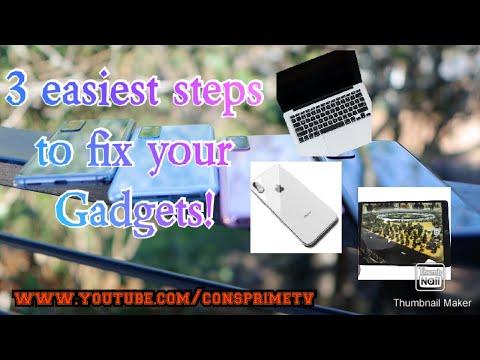 fix your gadgets