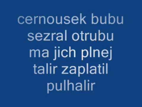 BUBU SONG