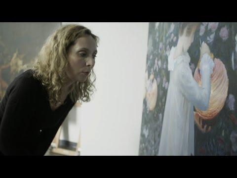 John Singer Sargent –Carnation, Lily, Lily, Rose | TateShots