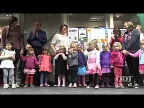 The Countdown Kids 2015 Fundraising Campaign for Otago