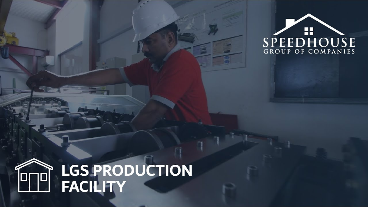 Prefabricated / Modular Building Construction in Dubai UAE — SH Prefab — A  Speed House Group Company