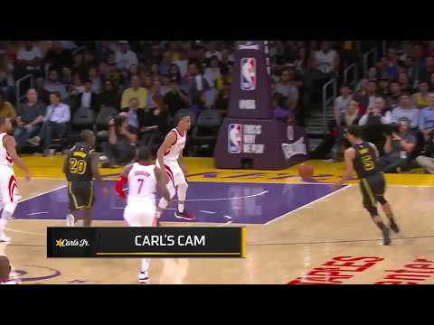 32-Year-Old G-League Alum Andre Ingram Shows Out in NBA Debut