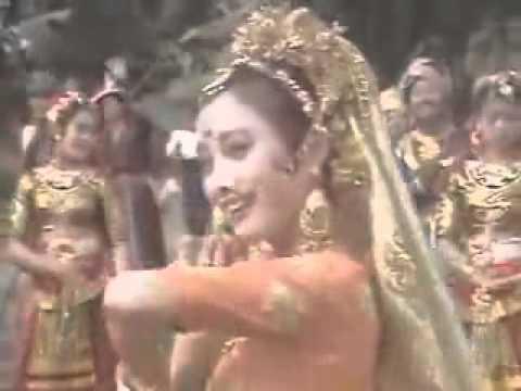 西游记-天竺少女 Thiên Trúc Thiếu Nữ
