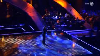 Chris Schummert - Every Breath You Take (The Voice of Germany - 3rd Live Show)