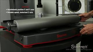 USA Starrett Video Measurement System : AVR & MVR series