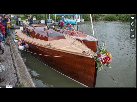 Sekt Oder Selter Taufe Sailing Yacht 2106