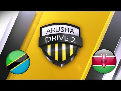 Arusha Drive 2 #Vlog Day 2