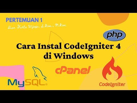 1---cara-instal-codeigniter-4-di-windows-||-how-to-instal-ci-4