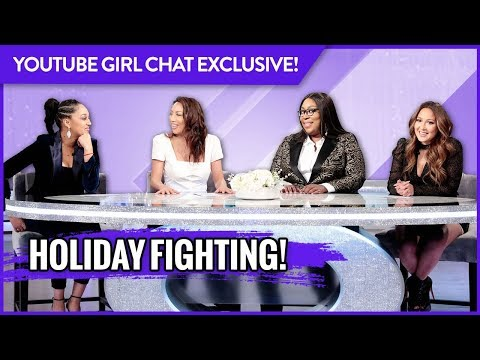 WEB EXCLUSIVE: Holiday Fighting!