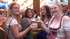 Fällt jetzt auch das Cannstatter Volksfest aus?