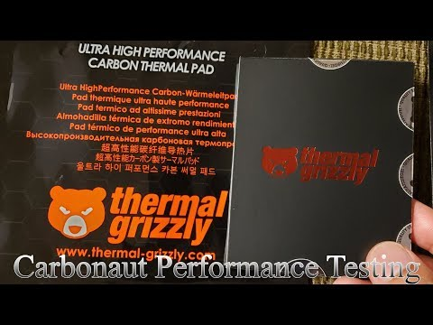 Thermal Grizzly Carbonaut Review