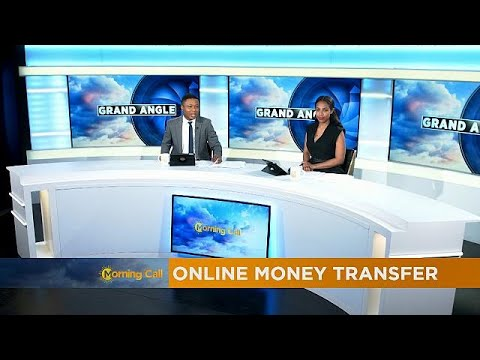 Online money transfers in Africa [The Morning Call]