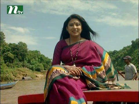 Dhara Nirobodhi I Episode 01 I Sangu River & People I Travel Documentary
