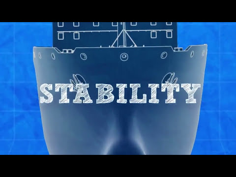 Maritime Training  Ship Stability  Learn Basic Definitions for Friend