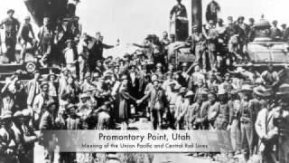 American Industrial Revolution
