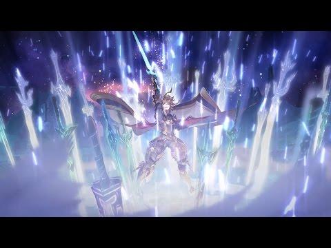 【グランブルーファンタジー】CM 「最強の騎空団 十天衆」篇