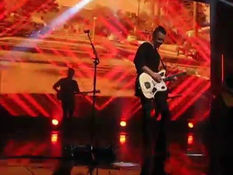 Lincoln Brewster 'Alive' - 'Live To Praise You' - Easter weekend 2016