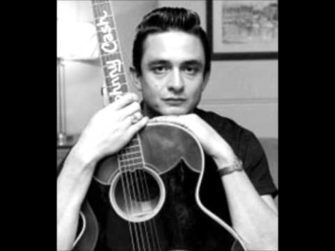 Johnny Cash- Have Thine own Way Lord.