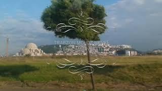 Trabzon Moloz mevkî yeni Camii İnşaatı