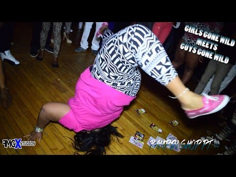 """Girls Gone Wild Meets Guys Gone Wild -Rampin Shop Pt.10 """"Dirty Dancing While Intoxicated"""" (18+)"""