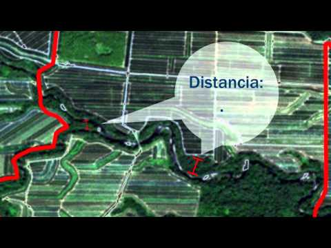 REDD+ in Costa Rica -- Land Use Change ENG HD