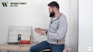 Большой обзор миниатюр немецких кинжалов и кортиков