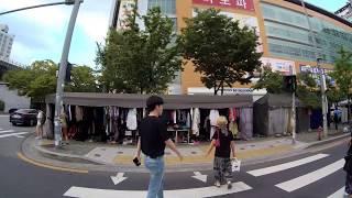 旺山路 경동시장사거리 서울약령시장 불로장생타워 미도파 …