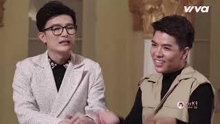 The Tiffany Vietnam  Đỗ Hiếu tranh cãi với Dược Sĩ Tiến