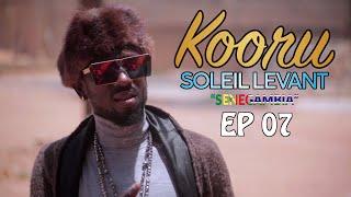 Kooru Soleil Levant - Episode 7 - 20 Avril 2021