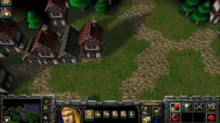 Warcraft III: 03- Ravages of the Plague