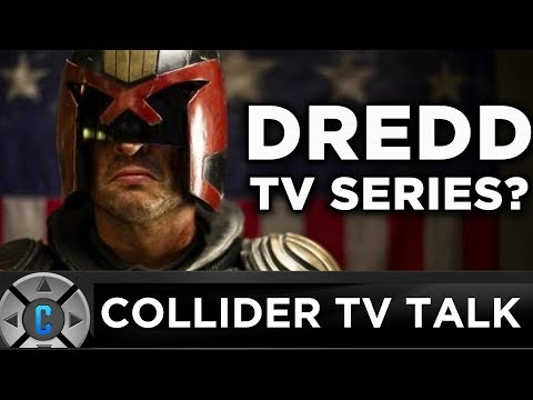 Karl Urban Returning As Dredd? Inside the TCAs - Collider TV Talk