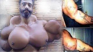 Repeat youtube video El cuerpo más asqueroso del mundo