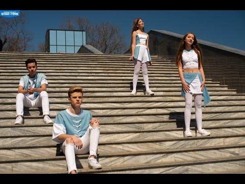 TOP TEENS - #НАВСЕГДА | STAR TIME PROD.