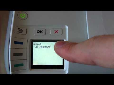 Fixing HP Photosmart C4XXX Series Printer-scanner-copier