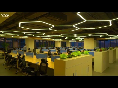 Vivo India - New Corporate Office