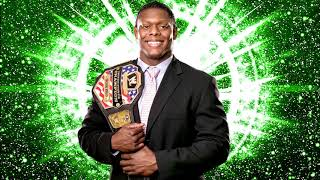 WWE Orlando Jordan Theme Song Do It Big (Low Pitched)