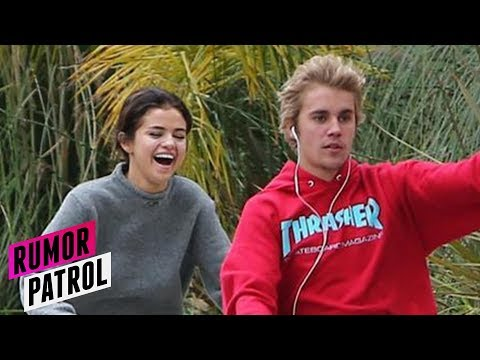 Selena Gomez PREGNANT & Rushing To Marry Justin Bieber?! (Rumor Patrol)