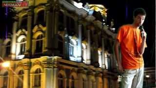 NEKRASOV TV LIVE Питер дворцовый мост развод мостов и RAMMSTEIN(, 2012-08-12T06:06:03.000Z)