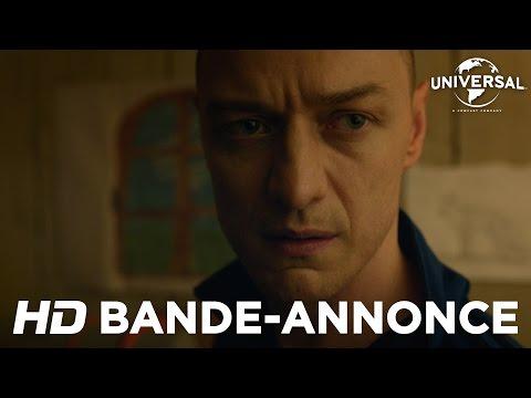Split / Bande-annonce officielle 2 VF [Au cinéma le 22 Février 2017]