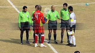 Motoyama (休) 2010 ACL#5 長春亜泰 0-1 鹿島:興梠のかっさらいゴール