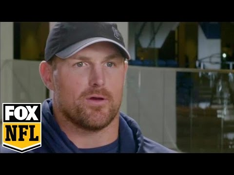 Jason Witten weighs in on the Dak vs Romo debate before Week 9's action | FOX NFL SUNDAY