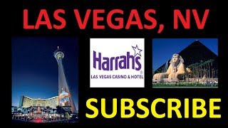 SIZZLING SLOT JACKPOTS - Our 6 Day LAS VEGAS Casino Trip - No HAND PAYS just FUN! Days 1 - 3