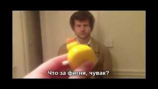 "Мини-сериал ""Дестиэль"". Эпизод 3 [rus subs]"